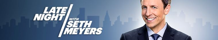 HDTV-X264 Download Links for Seth Meyers 2016 11 24 Josh Meyers 720p WEB x264-HEAT