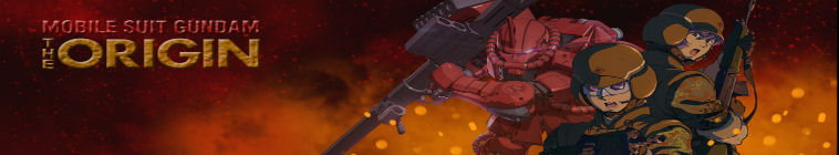 HDTV-X264 Download Links for Mobile Suit Gundam The Origin E02 720p WEB x264-HAiKU