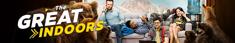 HDTV-X264 Download Links for The Great Indoors S01E05 XviD-AFG