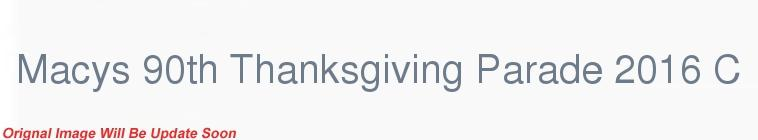 HDTV-X264 Download Links for Macys 90th Thanksgiving Parade 2016 CBS FEED iNTERNAL 720p HDTV x264-W4F