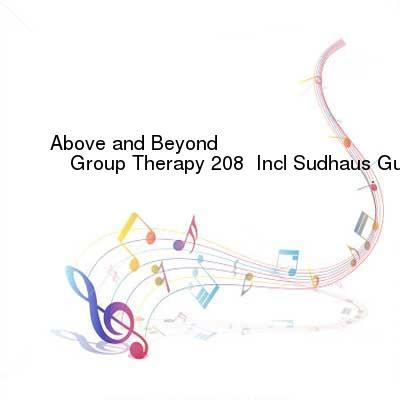 HDTV-X264 Download Links for Above_and_Beyond_-_Group_Therapy_208__Incl_Sudhaus_Guestmix-SAT-11-25-2016-TALiON