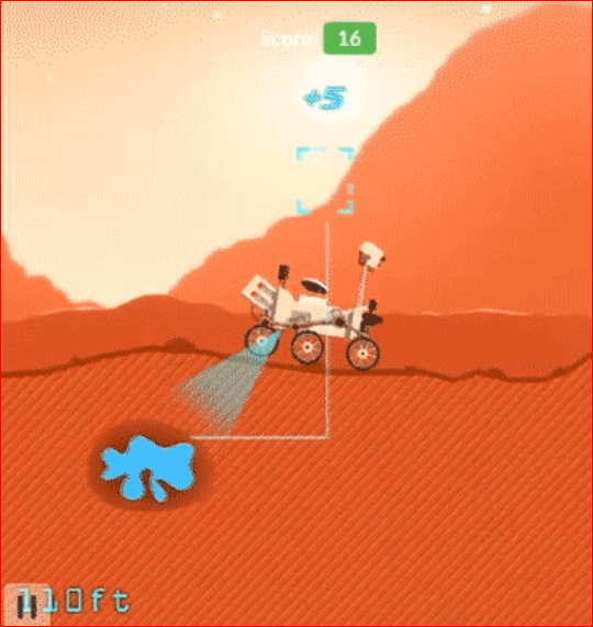 Mars Rover Game 161125123940793241