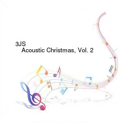 HDTV-X264 Download Links for 3JS-Acoustic_Christmas_Vol_2-WEB-2016-AZF