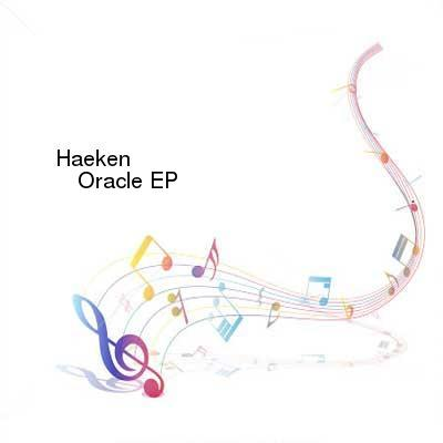 HDTV-X264 Download Links for Haeken-Oracle_EP-WEB-2016-WAV