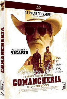 Comancheria french bluray 720p