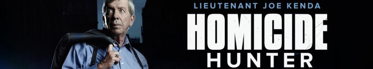 HDTV-X264 Download Links for Homicide Hunter S03E06 720p HDTV x264-W4F