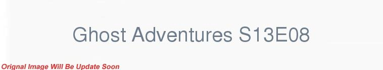 HDTV-X264 Download Links for Ghost Adventures S13E08 St Annes Retreat REPACK XviD-AFG