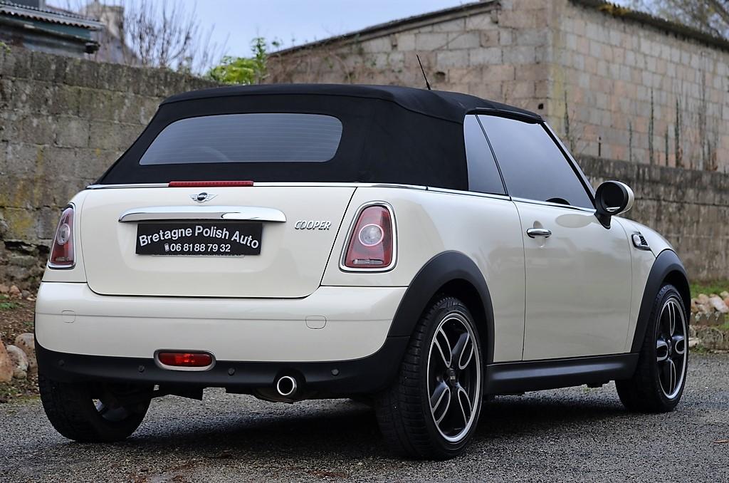Mini cabriolet 16112612400475268