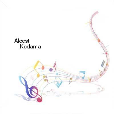 HDTV-X264 Download Links for Alcest-Kodama-LP-FLAC-2016-mwnd