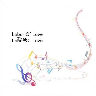 HDTV-X264 Download Links for Labor_Of_Love_-_Thats_What_We_Doin_EP-WEB-2016-iDC