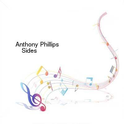 HDTV-X264 Download Links for Anthony_Phillips-Sides-DVD-FLAC-2016-mwndX