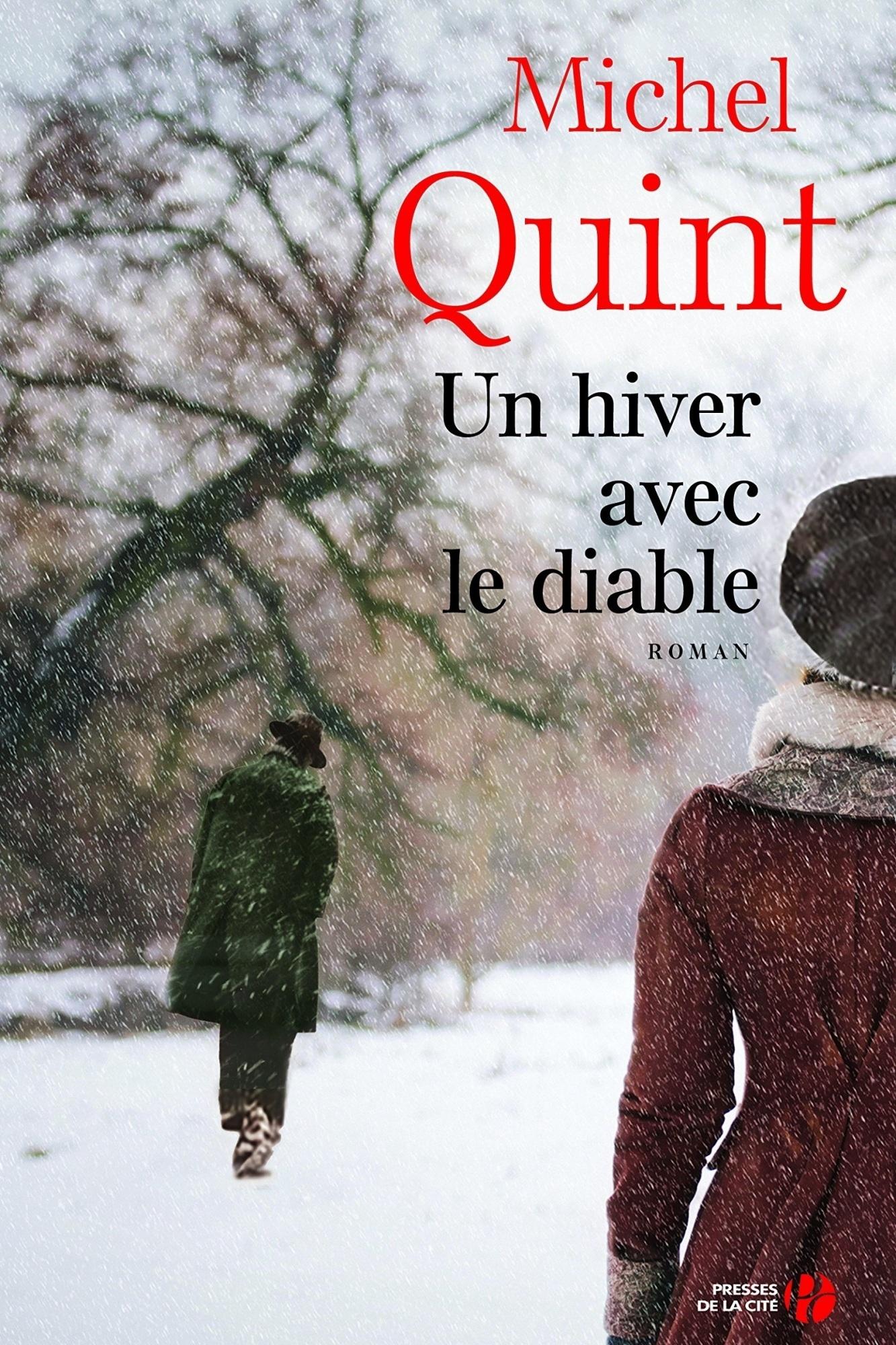 Michel Quint - Un hiver avec le diable (2016)