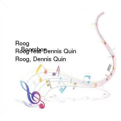 HDTV-X264 Download Links for Roog_feat_Dennis_Quin_-_Boombox-WEB-2016-iDC