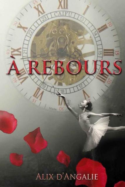 A Rebours (2016) - Alix D'Angalie