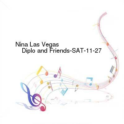 HDTV-X264 Download Links for Nina_Las_Vegas_-_Diplo_and_Friends-SAT-11-27-2016-TALiON