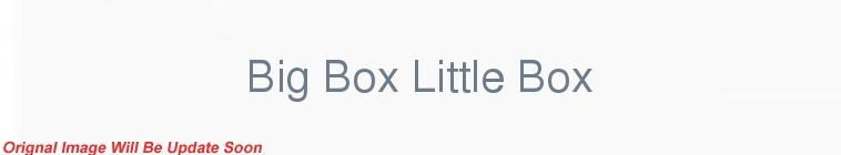 HDTV-X264 Download Links for Big Box Little Box S01E01 720p HDTV x264-BARGE