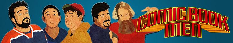 HDTV-X264 Download Links for Comic Book Men S06E06 HDTV x264-MiNDTHEGAP