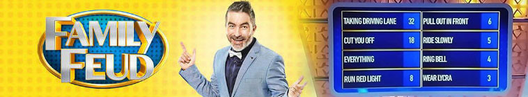 HDTV-X264 Download Links for Family Feud NZ S01E205 HDTV x264-FiHTV