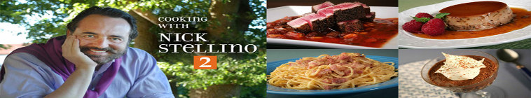 HDTV-X264 Download Links for Cooking With Nick Stellino S02E13 720p HDTV x264-W4F