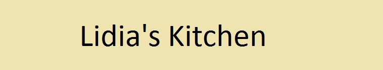 HDTV-X264 Download Links for Lidias Kitchen S04E07 XviD-AFG