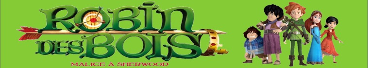 HDTV-X264 Download Links for Robin Hood Mischief in Sherwood S01E22 720p HDTV x264-W4F
