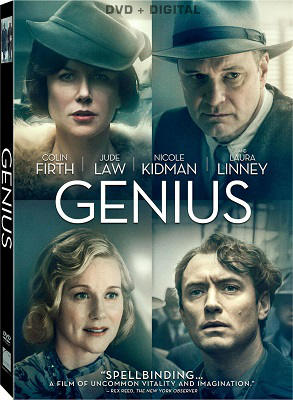 Genius bluray 720p french