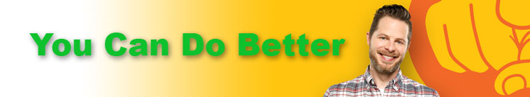 HDTV-X264 Download Links for You Can Do Better S01E12 720p HDTV x264-W4F