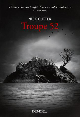 Troupe 52 - Nick Cutter 2016