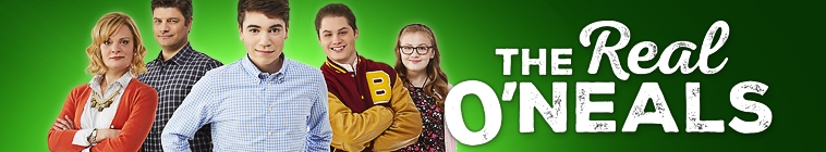 HDTV-X264 Download Links for The Real ONeals S02E06 XviD-AFG
