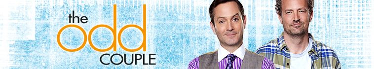 HDTV-X264 Download Links for The Odd Couple 2015 S03E07 XviD-AFG
