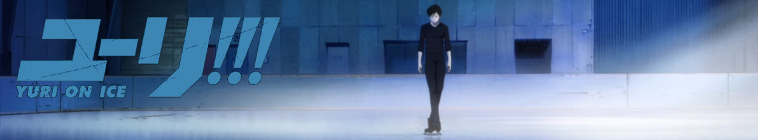 HDTV-X264 Download Links for Yuri On ICE S01E08 WEB x264-ANiURL