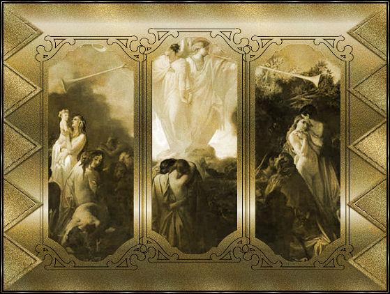 resurrezione della morte