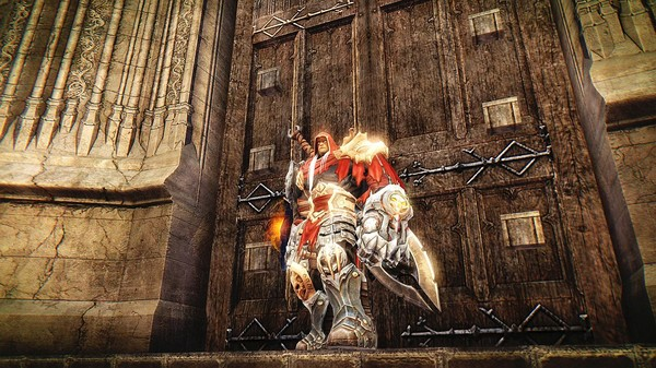 Darksiders: Warmastered Edition image 1