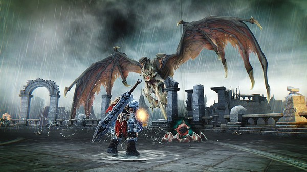 Darksiders: Warmastered Edition image 3