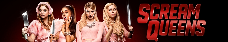 HDTV-X264 Download Links for Scream Queens 2015 S02E07 720p HDTV x264-SVA