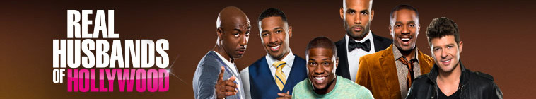 HDTV-X264 Download Links for Real Husbands of Hollywood S05E07 HDTV x264-CRiMSON