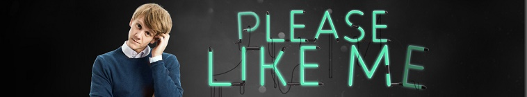 HDTV-X264 Download Links for Please Like Me S04E04 PDTV x264-W4F