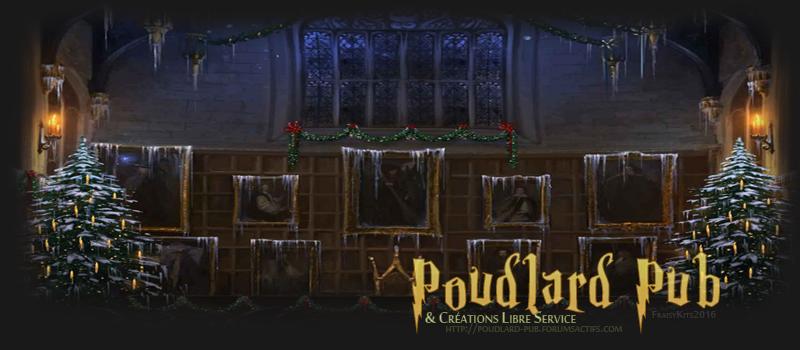 Poudlard Pub