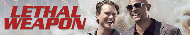 HDTV-X264 Download Links for Lethal Weapon S01E08 XviD-AFG