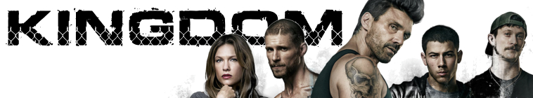 HDTV-X264 Download Links for Kingdom 2014 S02E14 720p WEB h264-KLINGON