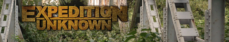 HDTV-X264 Download Links for Expedition Unknown S03 Special Further Off The Rails iNTERNAL XviD-AFG