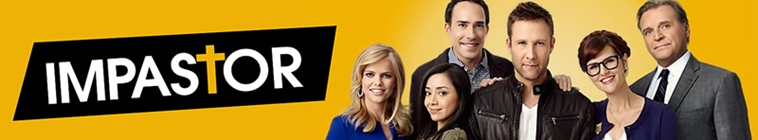 HDTV-X264 Download Links for Impastor S02E09 XviD-AFG