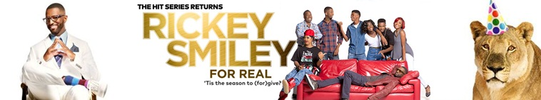 HDTV-X264 Download Links for Rickey Smiley For Real S03E02 REPACK DSR x264-CRiMSON