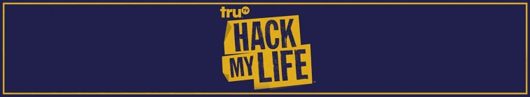 HDTV-X264 Download Links for Hack My Life S03E01 720p HDTV x264-W4F