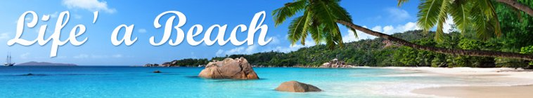 HDTV-X264 Download Links for Lifes a Beach S01E05 HDTV x264-W4F