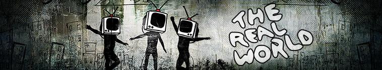HDTV-X264 Download Links for The Real World S32E08 HDTV x264-CRiMSON