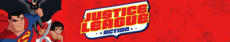 HDTV-X264 Download Links for Justice League Action S01E01 Power Outage XviD-AFG
