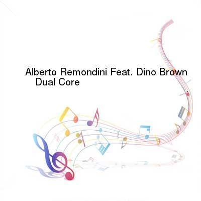 HDTV-X264 Download Links for Alberto_Remondini_Feat._Dino_Brown-Dual_Core-SAT-01-12-2016-LFA