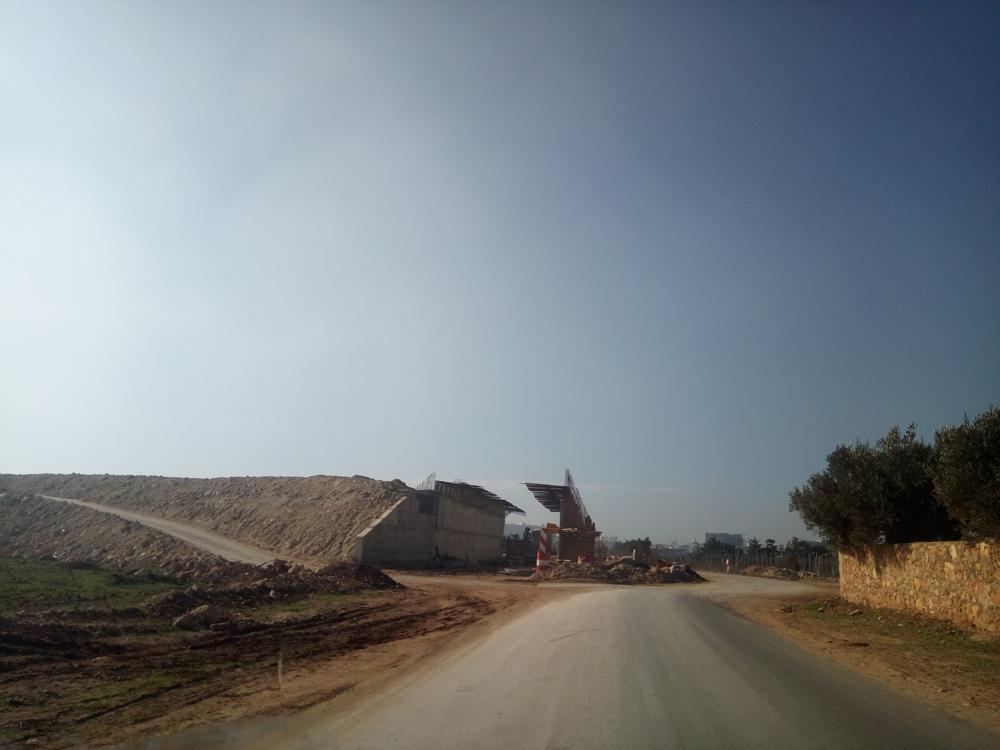 مشاريع المنشأت القاعدية بالجزائر 161202050809407829