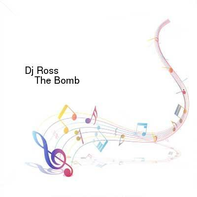 HDTV-X264 Download Links for Dj_Ross-The_Bomb-SAT-13-09-2016-LFA